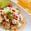 The healthy food of Costa Rica